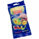 Lightning Bugs Gummy Candy 40g