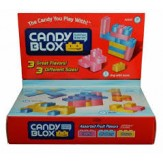 Candy Blox  T/Box 127g