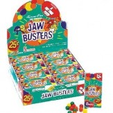Ferrara 5 Flavour Jawbuster 24g x 24 Pkts