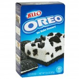 Oreo No Bake Dessert 357g