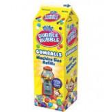 Dubble Bubble Gumballs Machine Refill 567 g