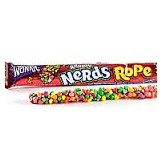 Wonka Nerds Rope Rainbow 26g