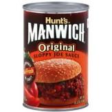 Manwich Original Sloppy Joe Sauce 680g
