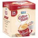 Coffee Mate Single Serve Pack -Original 24 ct