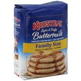Krusteaz Buttermilk Pancake Mix 4.5kg