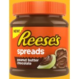 Reese's Peanut Butter Chocolate Spread 368g