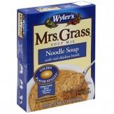 Mrs Grass Noodle Soup 141g
