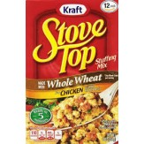 Stove Top Stuffing Mix- Chicken TWIN PACK 340g