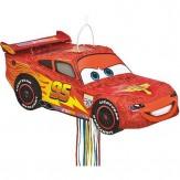 Cars 3D Pinata