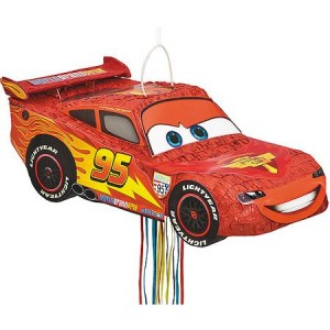 Cars 3D Pinata |