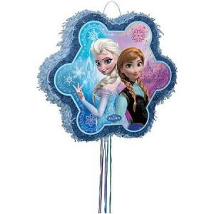 Disney Frozen Snowflake Pinata |
