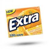 Extra Fruit Sensations Chewing Gum -Sweet Orange DATED STOCK