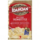 Idahoan Mashed Potatoes- Buttery Homestyle 113.4g