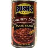 Bush's Baked Beans Country Style 794g
