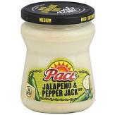 Pace Jalapeno & Pepper Jack Dip 425g