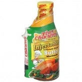 Tony Chachere's Creole Style Injectables Butter Marinade  503ml
