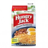 Hungry Jack Hashbrowns 119g