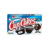 Hostess Chocolate Cup Cakes