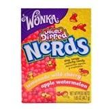 Wonka Nerds Double Dipped 46.7g
