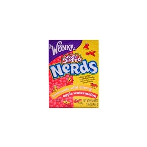 Wonka Nerds Double Dipped 46.7g |
