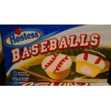 Hostess Baseballs Cup Cakes