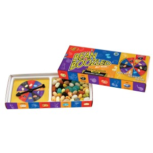 Jelly Belly Bean Boozled Spinner Box |