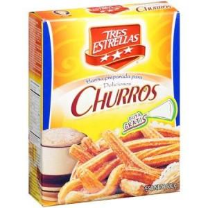 Churro Mix 500g |
