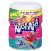 Kool- Aid Big Tub Sharkleberry Fin 538g