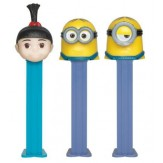 Pez Despicable Me x 3 Asstd