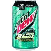 Mountain Dew Baja Blast Can 355 ml DATED STOCK