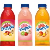 Snapple Fruit Punch 591 mls