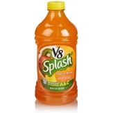 V8 Splash Fruit Drink Tropical Blend 473ml