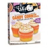 Duff Premium Cup Cake Mix-Candy Corn 538g DATED