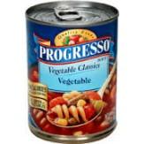 Progresso Vegetable 538g
