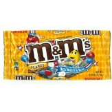 M&M's Peanut Red-White-Blue 323.2g SPECIAL