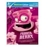 Monster Cereal -Franken Berry Frosted Cereal 272g
