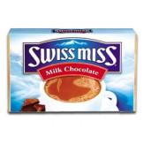 Swiss Miss Cocoa Mix -Classic Milk Chocolate 10 pack