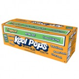 Kool Pops Tropical King Size Freezer Bars 27 ct 4.2kg