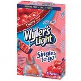 Wylers Singles To Go -Cherry 8pk