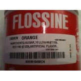 Flossine- Orange Candyfloss Flavouring  454g