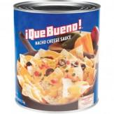 Que Bueno Nacho Cheese Sauce 3kg