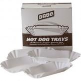 Hot Dog Trays x 500