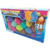 Noah's Ark Easter Eggs with Candy 138g