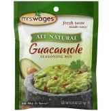 Guacamole Seasoning Mix 22.7g