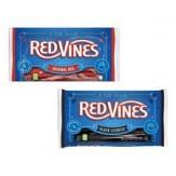 Red Vines Licorice- Black 1lb-453g