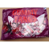 Gummy Fangs 25pcs 188g