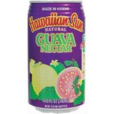Hawaiian Sun Guava Nectar 340 ml