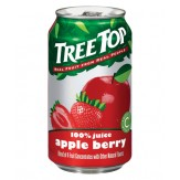Tree Top 100% Apple Berry 340 ml