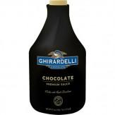 Ghirardelli Sauce Chocolate 87.3 oz