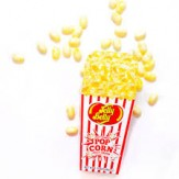 Jelly Belly Buttered Popcorn  Feature Box 49g